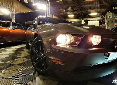 Vente Ford Mustang gt 5.0l bva 2011 Occasion