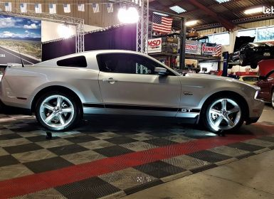 Achat Ford Mustang gt 5.0l bva 2012 Occasion