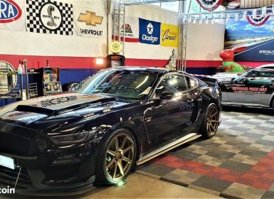 Vente Ford Mustang gt 5.0l bva 2015 Occasion