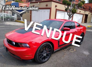 Vente Ford Mustang GT 8 5,0L BVA Occasion