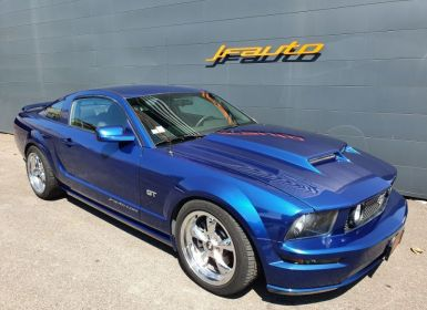 Vente Ford Mustang GT COUPE V8 GT COUPE V8 Occasion