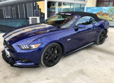Ford Mustang GT PREMIUM Occasion