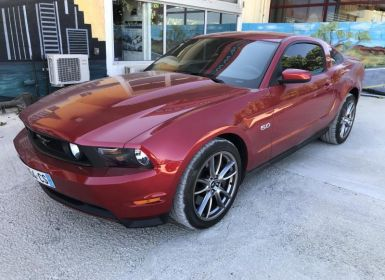 Vente Ford Mustang gt premium Occasion
