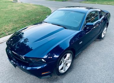 Achat Ford Mustang gt premium Occasion