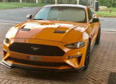 Achat Ford Mustang GT V8 450ch BVA 10 *Homologuée, livrée et garantie 12 mois* Occasion