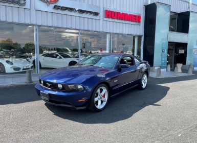 Vente Ford Mustang GT V8 5.0L Occasion