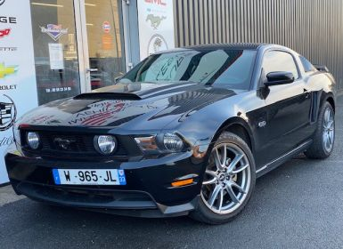 Achat Ford Mustang GT V8 5,0L 412CH 46710 KM BV6 Occasion