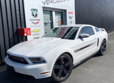 Vente Ford Mustang GT V8 5,0L BV6 GT/CS Occasion
