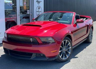 Vente Ford Mustang GT V8 5,0L GT/CS Occasion