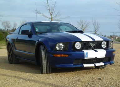 Achat Ford Mustang GT V8 Boite Auto Occasion