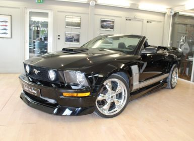 Achat Ford Mustang MUSTANG GT 4.6 CABRIOLET BV5 Occasion