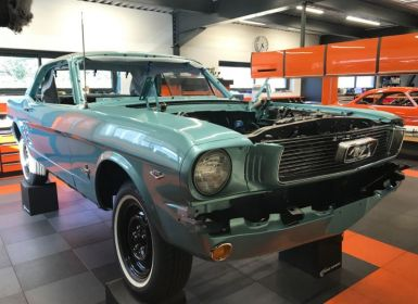 Vente Ford Mustang RESTAUREE COUPE 66 V8 BVA RESTAUREE Neuf