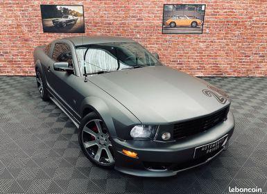 Vente Ford Mustang SALEEN 4.6 V8 300 CV Occasion