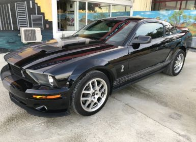 Voiture Ford Mustang SHELBY GT 500 Occasion