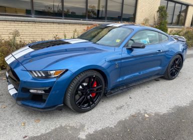 Ford Mustang Shelby GT 500 Auto. Neuf