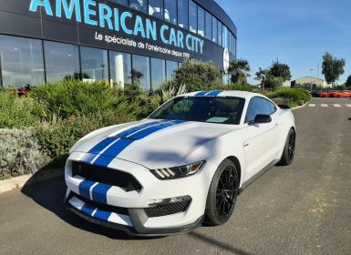 Achat Ford Mustang Shelby GT350 V8 5.2L Occasion