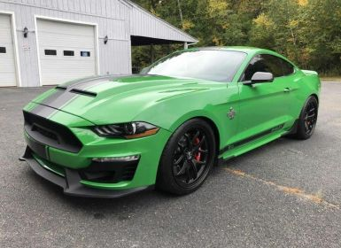 Achat Ford Mustang SHELBY SUPER SNAKE V8 5.0L Neuf