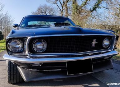 Vente Ford Mustang Sportroof Fastback Occasion