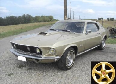 Achat Ford Mustang USA 289 CI Occasion