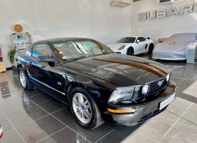 Vente Ford Mustang V GT 4.6 V8 300 BVM5 Occasion