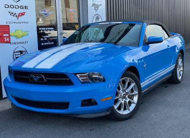 Ford Mustang V6 3,7L 305CH Auto Occasion