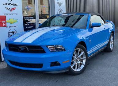 Vente Ford Mustang V6 3,7L 305CH Auto Occasion