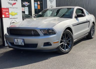 Vente Ford Mustang V6 3,7L 305CH BV6 CLUB OF AMERICA Occasion
