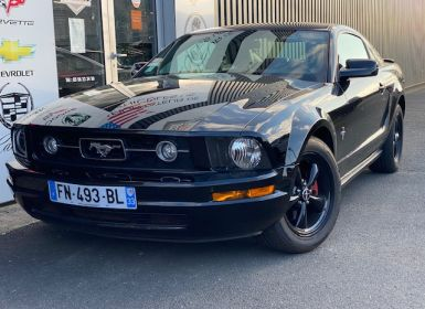 Achat Ford Mustang V6 4,0L BVA Occasion