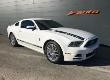 Ford Mustang V6 50 TH ANNIVERSARY COUPE V6 50 TH ANNIVERSARY