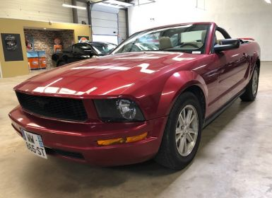 Ford Mustang V6 AUTOMATIQUE 4,0L Occasion