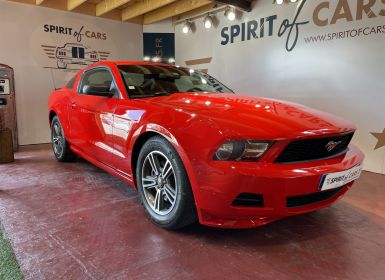 Vente Ford Mustang V6 COUPE 3.7L Occasion