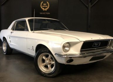 Voiture Ford Mustang V8 289 PEINTURE NEUVE Occasion