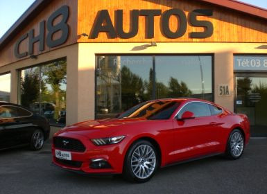 Achat Ford Mustang v8 5.0 gt fastback boite auto Occasion