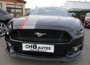 Vente Ford Mustang v8 5.0 gt fastback pack premium 10317kms 1ere main Occasion