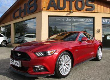 Ford Mustang v8 5.0 gt fastback pack premium 19500kms