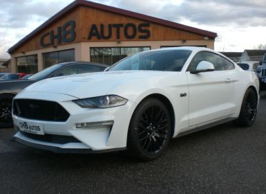 Achat Ford Mustang v8 5.0 gt fastback ph2 450ch Occasion