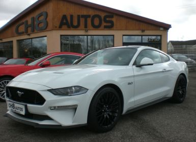 Vente Ford Mustang V8 5.0 GT Fastback phase 2 450ch Occasion