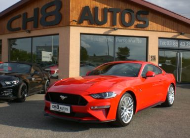 Vente Ford Mustang V8 5.0 Gt Fastback PHASE 2 boite auto Occasion