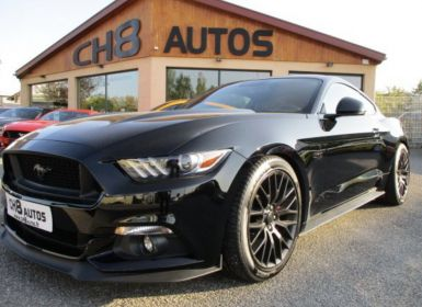 Achat Ford Mustang v8 5.0 gt pack premium 15200kms echappement sport Occasion