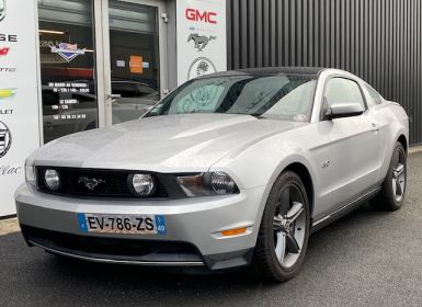 Vente Ford Mustang V8 5,0L Occasion