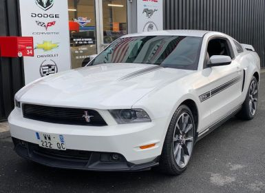Achat Ford Mustang V8 5,0L GT/CS CALIFORNIA Occasion