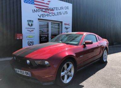Achat Ford Mustang V8 GT 5,0L AUTO 67000 KM Occasion