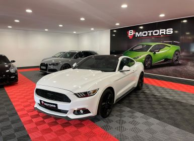 Achat Ford Mustang VI FASTBACK 2.3 ECOBOOST BV6 Occasion