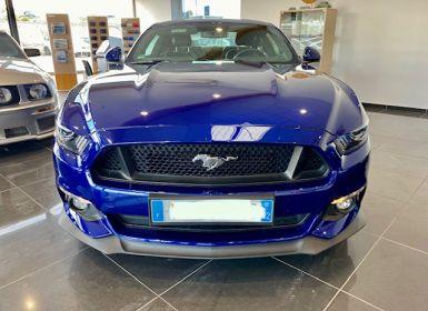Vente Ford Mustang VI FASTBACK 5.0 V8 421ch GT BVA6 Occasion