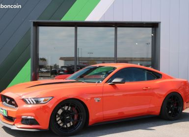 Vente Ford Mustang VI FASTBACK 5.0 V8 GT Occasion