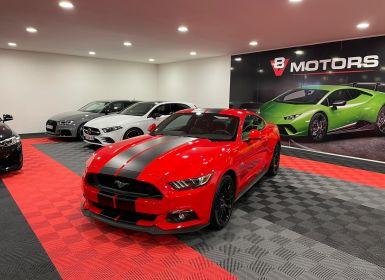 Ford Mustang VI FASTBACK 5.0 V8 GT BV6