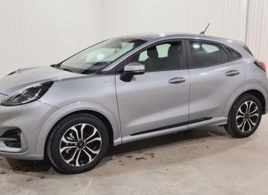 Vente Ford Puma 1.0 EcoBoost 125 ch mHEV S&S DCT7 ST Line Neuf