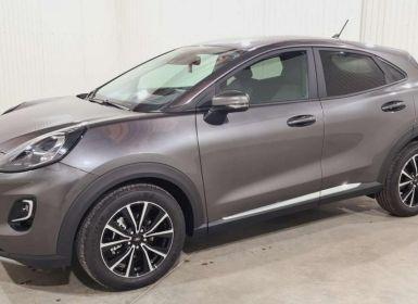 Vente Ford Puma 1.0 EcoBoost 125 ch mHEV S&S DCT7 Titanium Neuf