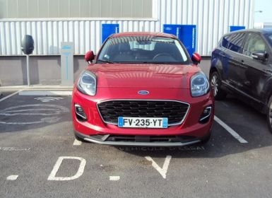 Ford Puma 1.0 EcoBoost 125ch mHEV Business