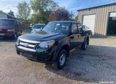 Ford Ranger 143 ch etat neuf